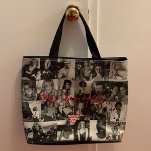 Guess 30 Sexy Years Bag